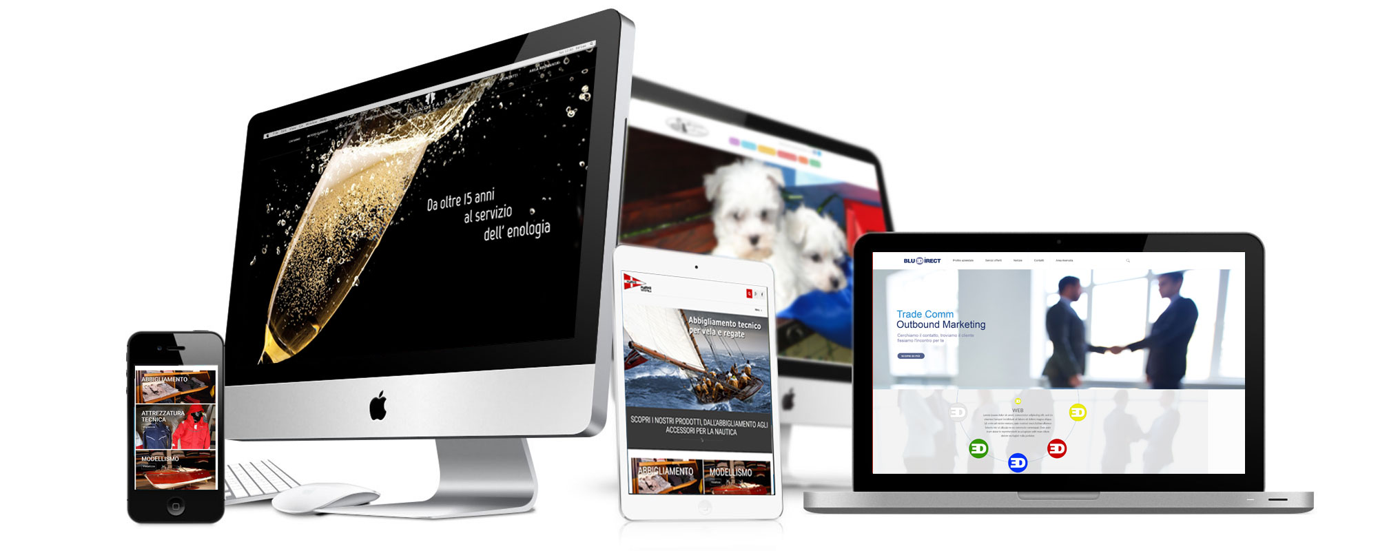 servizi web aziendali