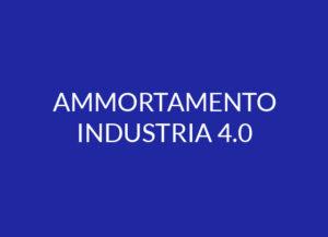 Super e iper ammortamento per favorire lo sviluppo dell'Industria 4.0
