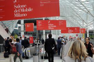 Design economy, tutti i numeri oltre il Salone del Mobile