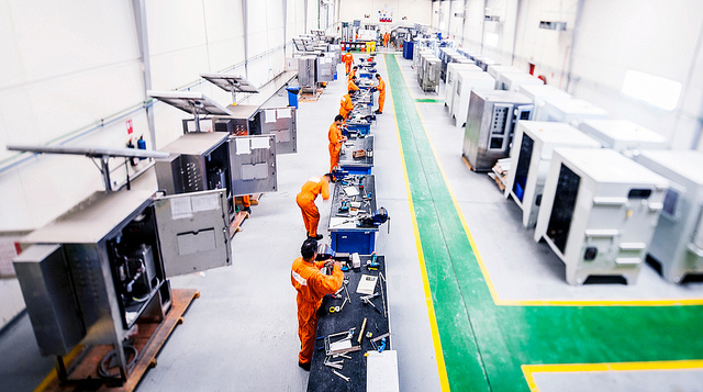 veneto industria aumento 2017