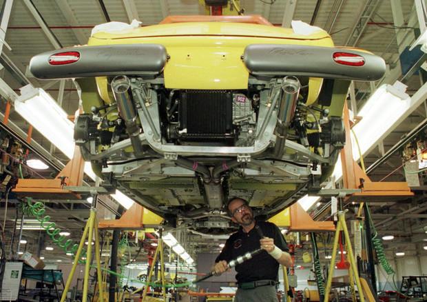 produzione industriale italia a giugno 2017