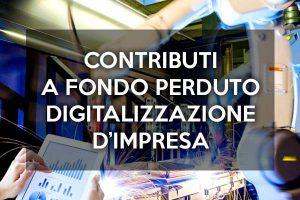 CCIAA Verona: Contributi a fondo perduto per digitalizzazione in ottica Impresa 4.0