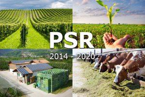 PSR – AGEVOLAZIONI PER LE IMPRESE AGRICOLE