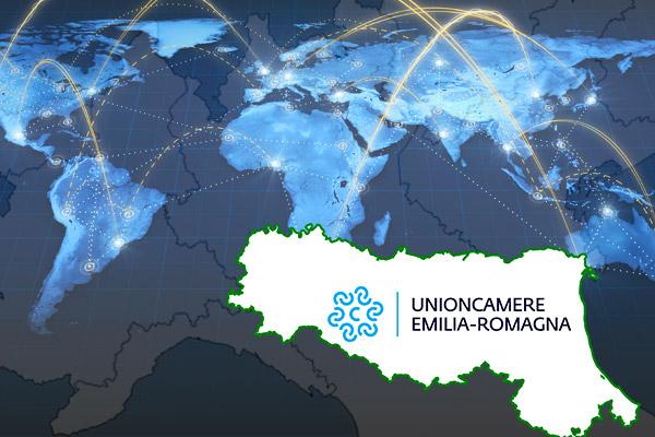 Emilia Romagna: contributi a fondo perduto 50% per avvalerti di un Export Manager