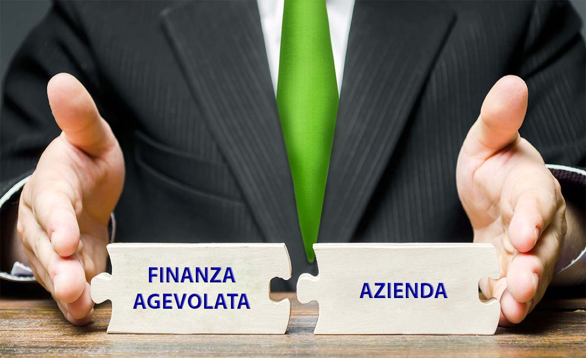 Finanza agevolata e azienda